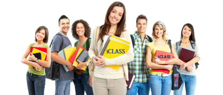 iClass Training in Visakhapatnam India